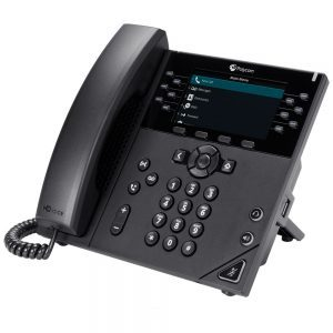 Polycom VVX 250 Business IP Phone